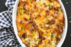 Chicken and Green Chile Cornbread Casserole | Tasty Kitchen: A Happy Recipe Community!