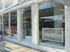 genius jones - amaze baby boutique in Miami Design District