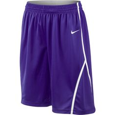 76b4f94fa9 Nike Court Women s Basketball Shorts - Polyvore College Basketball Shorts