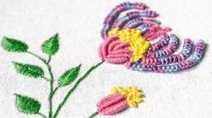 Rokoko Çiçek ve Yaprak Nasıl Yapılır? ,  #brezilyanakışırokokomodelleri #iğneoyasırokokoyapılışı #rokokokolyeyapımı #rokokoyaprakyapımı , Rokoko düğümü nasıl yapılır bu videoda birkaç tekniğini göreceksiniz. Bu teknikle çok güzel çalışmalar yapabilirsiniz. Rokoko kolyeler ...