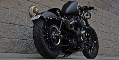 Custom motorcycles - México. www.blackgaragemotorcycles.com.mx