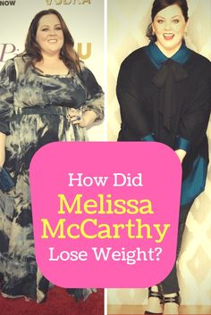 Hollywood actress Melissa McCarthy has shocked us over the past year with her weight loss success. How has she managed to lose so much weight? http://weightlosssucesss.pw/the-5-commandments-of-smart-dieting/