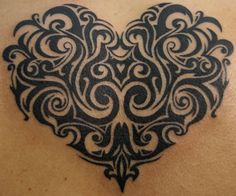 Check out these Tribal Tattoo Designs For Men And Women.