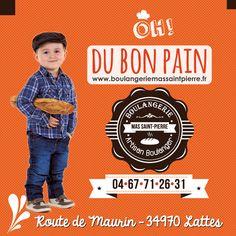Le mini bus du C.C.A.S, un service à forte dimension sociale - http://www.boulangeriemassaintpierre.fr/mini-bus-publicitaire-lattes.php
