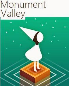 UNIVERSO NOKIA: Monument Valley Misterioso Gioco Disponibile per S...