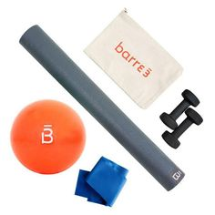 This kit features the core props you will need for your practice - a core ball, resistance band, set of 2 lb weights, and Core Sliders. Keep this kit at home, or take it with you on the go! Womens Workout Outfits, Usb Flash Drive, How To Apply, Kit, Fitness Dvd, Core, Work Outs, Gift Ideas, Workout Splits