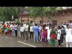 Kendriya Aapatkalin Mission- Pujya Bapuji Darshan - 27 July 2015