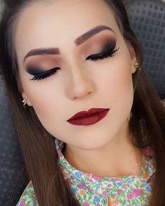 #makeup #maquiagem #bride #bridal #bridemakeup #bridalmakeup #beauty #madrinha #noiva #formatura #formanda #casamento #wedding #marriage #engagement #inspiração #inspiration #noivado