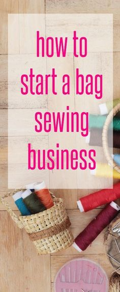 mom business | bag sewing patterns | sewing for beginners