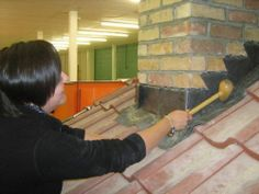 Plumbing and Lead Dressing Training