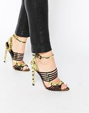 ASOS HARMONIC High Sandals