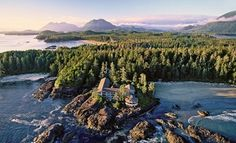 Wickaninnish Inn | Wickaninnish Inn, Tofino, Canada