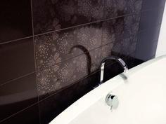 Colección Fiber. Disponible en 20x60 cm. Acabado Brillante. Gloss surface finished. #fiber #tauceramica #color #ceramica #tile #revestimiento #walltile #interiordesign #baño #bathroom #detalle #detail www.tauceramica.com www.facebook.com/tauceramica