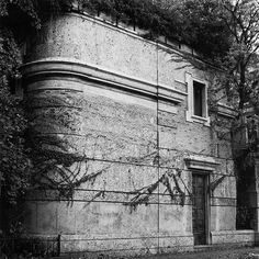 "dhmsiftings:  "" Edifici residenziali nel Giardino Sola-Busca, Milan, Italy - Aldo Andreani, 1924 by Rufus.Knight on Flickr.  """