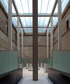 Architectural Record - Projects - Neues Museum