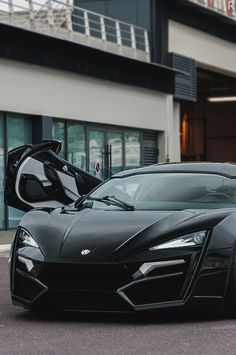 Lykan | ® | - Never saw this style of car before - Interesting!... - LGMSports.com #Lykan #Supersport Amazing Style http://www.rvinyl.com/carbon-fiber-vinyl-film.html #Rvinyl