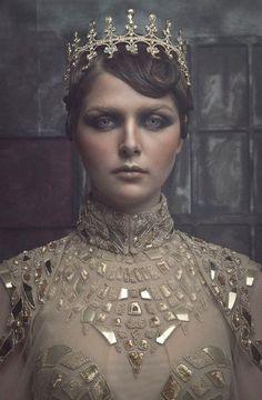 Crown ~ Amato Haute Couture