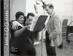 Mahalia Jackson and Duke Ellington — Black, Brown and Beige, 1958
