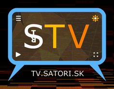 one place to watch Satori visuals with editable playlist My Works, Watch, Tv, Clock, Bracelet Watch, Television Set, Clocks, Television