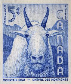 Vintage Postage Stamps by alio, via Flickr