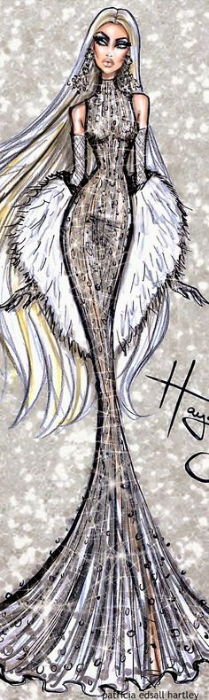 Dazzling Divas 'Platinum Perfection' by Hayden Williams