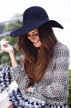 Photo by Gala Gonzalez Gala Gonzalez, Indian Fashion Designers, Vogue Spain, Love Hat, Daytime Dresses, Bridal Outfits, Hats For Women, Dress To Impress, Women Wear