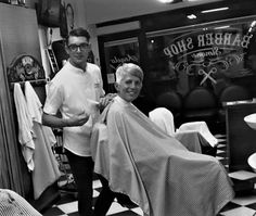 Barber Shop, Hair Cuts, Shopping, Fashion, Vestidos, Drawing Rooms, Haircuts, Moda, Fashion Styles