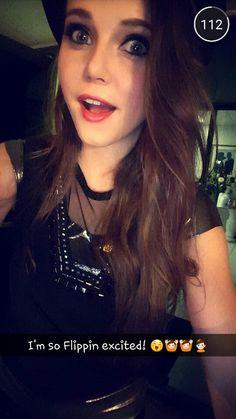 Tiffany Alvord♥