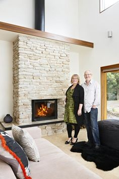 Grand Designs Australia - Series 3-Episode 4: Warburton Arch House ...