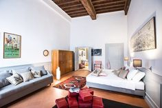 Soprarno Suites, Firenze, 2014 - francesco maestrelli