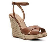 Splendid Benton Wedge Sandal