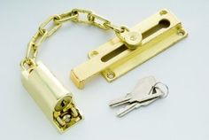 Belwith Products Llc Key Chain Dr Fastener 1800 Chain & Swing Door Guard by Belwith. $9.33. Keyed Chain Door Fastener, Secures Door While Allowing Opening For Viewing Or Ventilation, Can Be Unlocked With Key From Inside Or Outside, Uses Ilco Key Blank Y1301122R, True Value #584631 Or Ilco True Value Brand Y13True Value Key Blank, True Value #157560.
