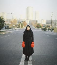 Aesthetica Magazine - Islamic Art Now, Part 2: Contemporary Art of the Middle East, LACMA, LA