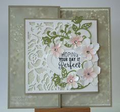 This month's fold is such a neat one. I bet you have loved the projects so far. How cute was Martha's card ? I am always so inspired by t...