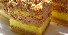 A diós krém teszi csodássá ezt a süteményt! Gyors és egyszerű recept, mindenki meg tudja csinálni! Hozzávalók: 6 tojás 6 evőkanál porcukor 2 tasak vaníliás…