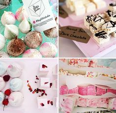WIN Gourmet Marshmallows & Meringues from Delish Melish | Enter on www.onefabday.com