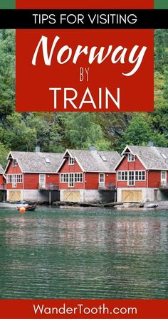 Travel Norway by Train: A traveler's guide to Norway train travel, including an overview of Norway rail pass options and the best train trips in Norway! Price comparison of Eurail Norway pass vs. discounted national tickets. via @WanderTooth