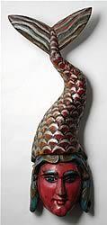 Masks Mexico: Santos Diablos y Más - Exhibitions - Arizona State