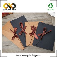 Handmade decorative logo gold stamping fancy crystal paper envelope, View Fancy paper envelope, Luxe Printing - Fancy paper envelope Product Details from Cangnan YZM Trade Co., Ltd. on Alibaba.com