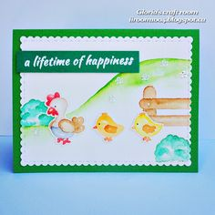 Gloria's craft room: A lifetime of happiness!