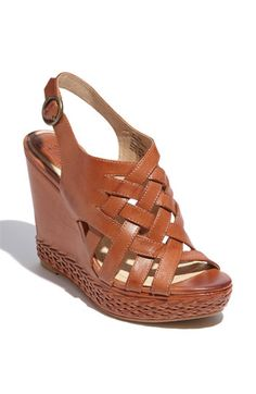 These need to be in my closet this spring- Frye Corrina