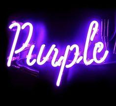 Neon Purple, Purple Love, All Things Purple, Purple Rain, Shades Of Purple, Violet Aesthetic, Dark Purple Aesthetic, Lavender Aesthetic, Aesthetic Colors