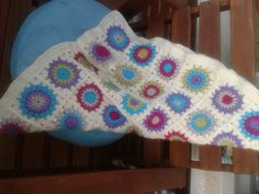 Manta para Olivia by Attiqueras Blanket, Crochet, Baby, Bed Covers, Crocheting, Ganchillo, Blankets, Baby Humor, Cover