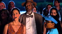 Dolphin Tale 2 Official Trailer #2 2014 Morgan Freeman, Harry Connick J...