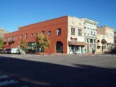 Jarvis Suites- Stay right in the heart of Downtown Durango. Durango Vacation Rentals | Durango Property Management - Durango Colorado Vacations