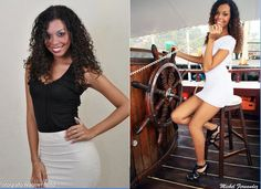 Thais Trigo is a model, model event producer, talent scout and columnist from Cabo Frio in the state of Rio de Janeiro