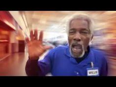 Mr. Willie – BAM! Wa
