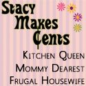 StacyMakesCents.com -- frugal whole foods Christian mom