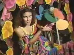 Ä FEIRA / DAS BANDAS DA PARAHYBA   BALAIO '97