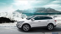Hyundai Grand Santa Fe MY 2016